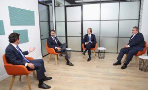 Foros: Los CIO responden: ¿Cómo abordar el desafío de un largo mercado alcista? | Autor del artículo: Finanzas.com