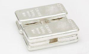 Mercados: La plata ganará tracción al rebufo del oro   Autor del artículo: Cristina Casillas