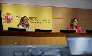 ESG: España convence en su debut en el mercado de bonos verdes | Autor del artículo: Finanzas.com