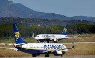 Dentro de un escenario negativo para el beneficio por acción en el sector aéreo europeo, Ryanair e IAG intentan acercase al terreno positivo y la irlandesa gana la partida