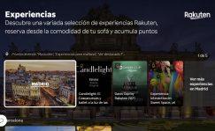 Living App, la aplicación de Rakuten que estará disponible en Movistar+