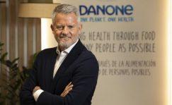 Contenido asociado: Daniel Ordóñez, nuevo director general de Danone Iberia   Autor del artículo: Daniel Domínguez