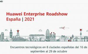 Contenido asociado: El Huawei Enterprise Roadshow 2021 muestra en Barcelona las tecnologías que ayudarán a las empresas españolas a competir en el nuevo entorno digital   Autor del artículo: Daniel Domínguez