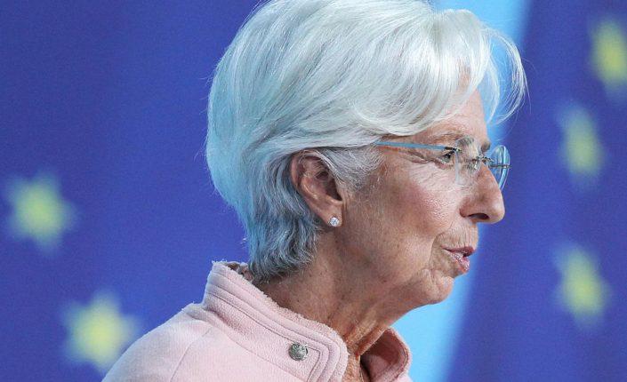 Mercados: El BCE estudia un nuevo programa de compra de bonos | Autor del artículo: Cristina Casillas
