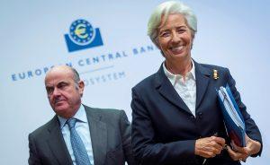BCE: De Guindos gira las alertas sobre inflación de los cuellos de botella a los salarios   Autor del artículo: Cristina Casillas