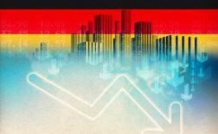Alemania remata su semana fatídica con una caída del 1,2% de las exportaciones