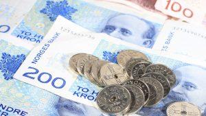 La coronoa noruega es una de las divisas para aprovechar la mayor inflación
