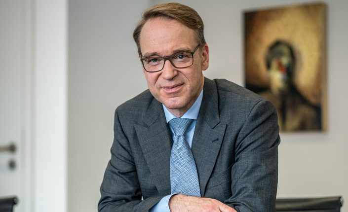 Alemania: Weidmann dejará el Bundesbank con un plan para acelerar la retirada de estímulos | Autor del artículo: José Jiménez
