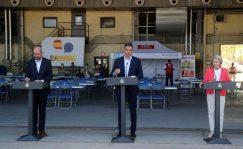 Mercados: Las eléctricas se movilizan ante la cumbre de la UE   Autor del artículo: Alejandro Ramírez